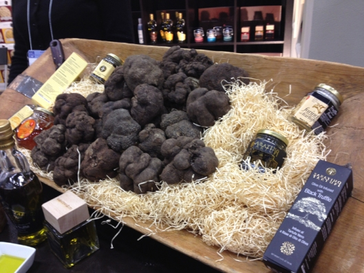 Do you believe the size of these truffles