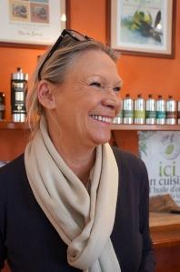 Jeanne Joubert