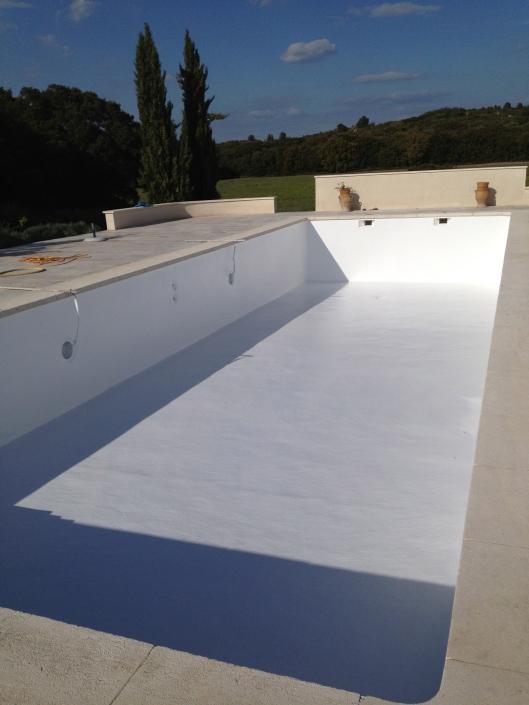 length of pool